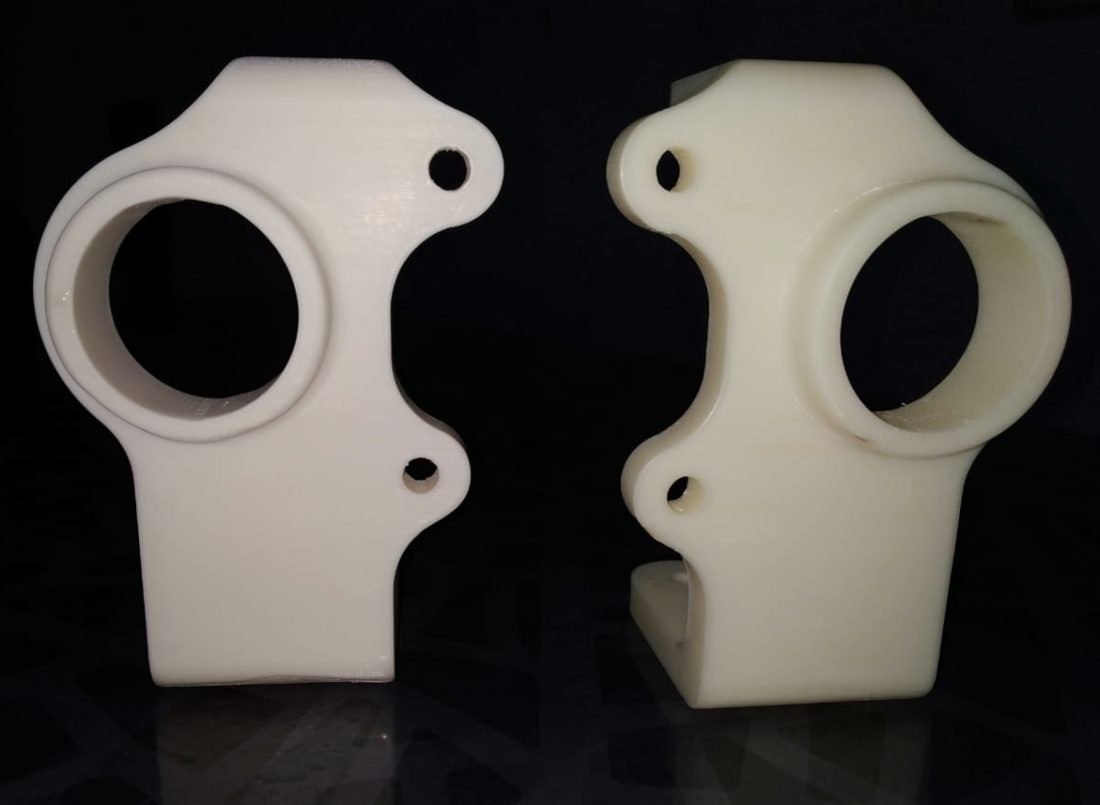 3d printed mechanical parts