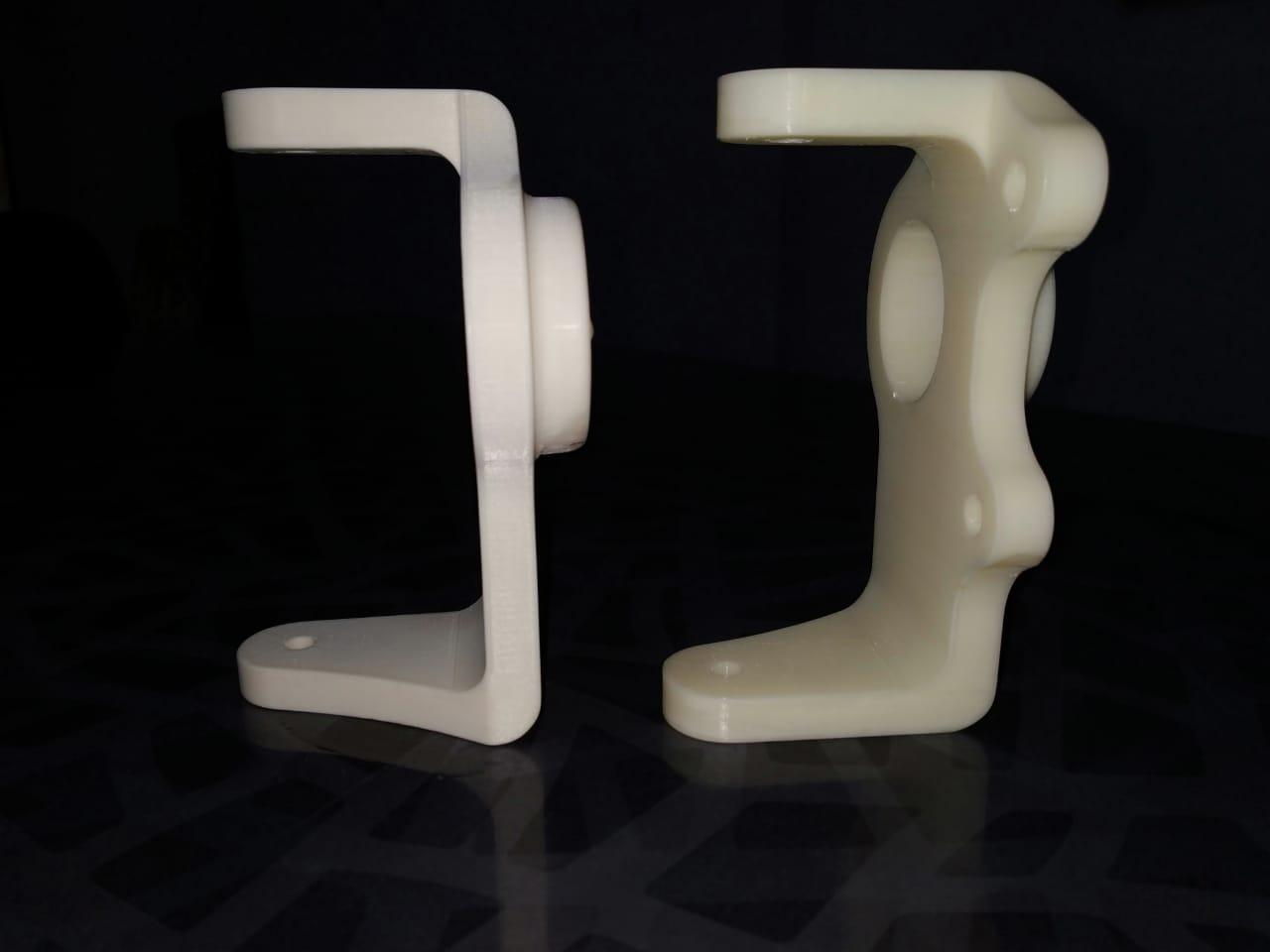 3D Printed Designifying